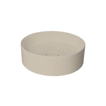 HushLab SLIM 40 umywalka 40X40 kolor khaki matowy - 781857_O1