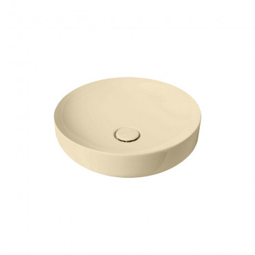 HushLab Soul 45 umywalka okrągła fi. 45 kolor piakowy matowy - 781746_O1