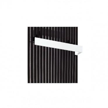 Osprzęt grzejnikowy Wieszak na ręcznik BOLD L-30cm kolor Biały (do modelu FAT) - 759173_O1