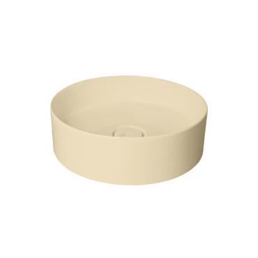 HushLab SLIM 40 umywalka 40X40 kolor piaskowy matowy - 781516_O1