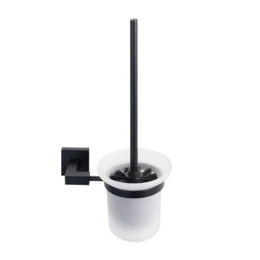HushLab Lukka Black Szczotka WC Czarny matowy - 820152_O1