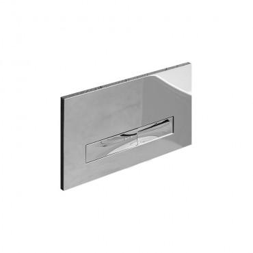 Button02 przycisk do stelaża wc chrom - 772225_O1