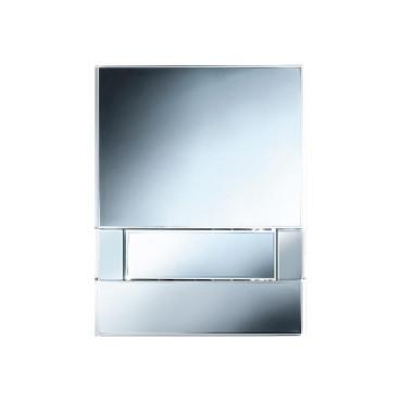 HushLab Stelaże Button Urinal 02 Przycisk do pisuaru Chrom połysk - 828470_O1