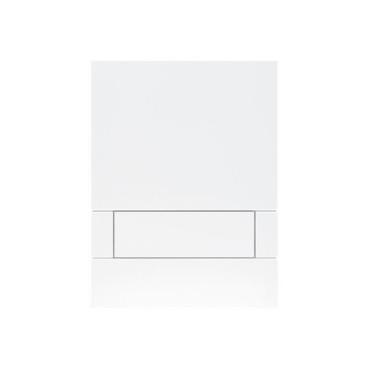HushLab Stelaże Button Urinal 02 Przycisk do pisuaru Biały - 828471_O1
