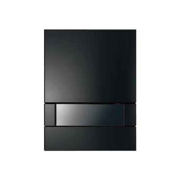 HushLab Stelaże Button Urinal 02 Przycisk do pisuaru Czarny mat - 828472_O1